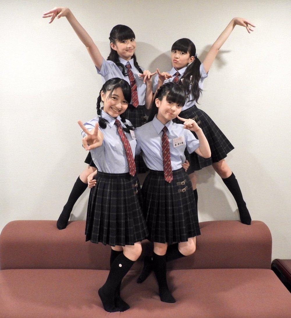 """Sakura Gakuin anuncia evento de """"Lecciones de Actuación Callejera"""""""