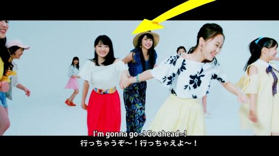 モーニング娘。'17『弩級のゴーサイン』(Morning Musume。'17[Green Lightof the Dreadnaught])(Promotion Edit)_014