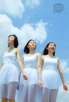 Danbara Ruru, Miyamoto Karin, Yanagawa Nanami-731972