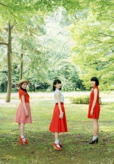 Danbara Ruru, Miyamoto Karin, Yanagawa Nanami-731976