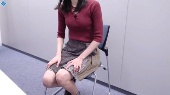 Kawamura Ayano (川村文乃) - voice trainning - 08