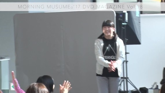 MORNING MUSUME。'17 DVD MAGAZINE Vol.98 CM_005