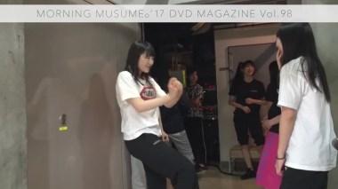 MORNING MUSUME。'17 DVD MAGAZINE Vol.98 CM_010