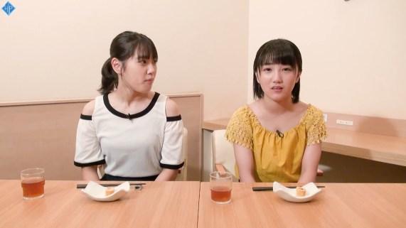 Ozeki Mai, Funaki Musubu - Hello! Station - 05