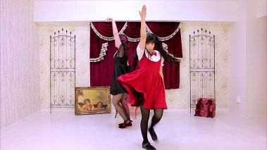 Lilia x Arishan - Romeo to Cinderella (dance cover)_003