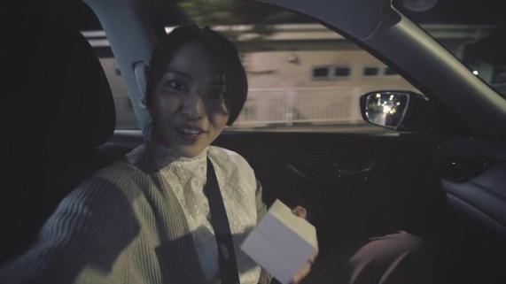 Yajima Maimi - ISEKI「街 feat.矢島舞美」MV (2017年10月25日発売『AOR FLAVA -silky red-』収録)_014