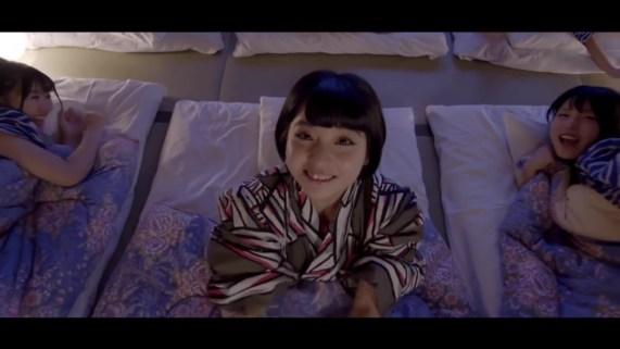 Niji no Conquistador - Futari no Spur (video musical)_004