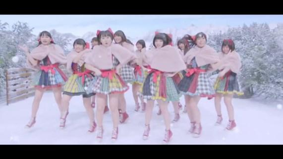 Niji no Conquistador - Futari no Spur (video musical)_008