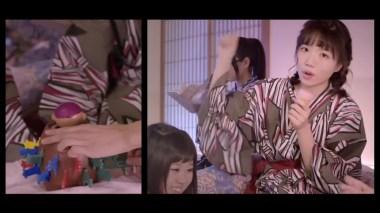 Niji no Conquistador - Futari no Spur (video musical)_010