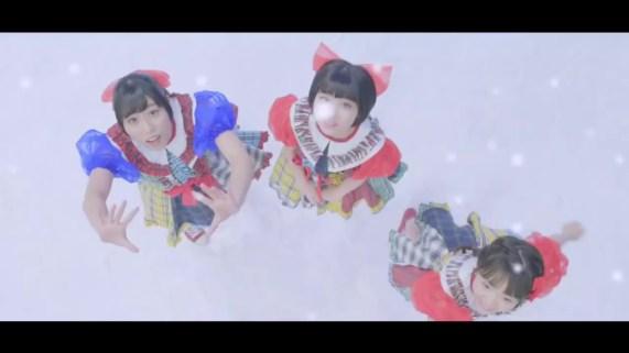 Niji no Conquistador - Futari no Spur (video musical)_015