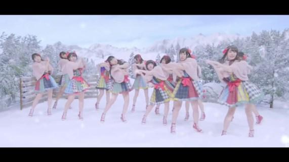 Niji no Conquistador - Futari no Spur (video musical)_017