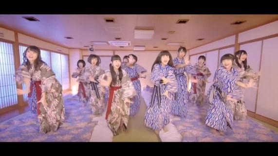 Niji no Conquistador - Futari no Spur (video musical)_025