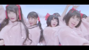 Niji no Conquistador - Futari no Spur (video musical)_028