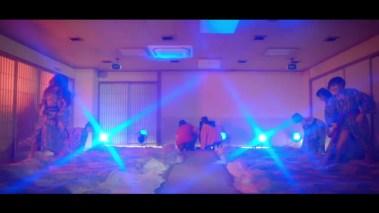 Niji no Conquistador - Futari no Spur (video musical)_029