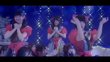 Niji no Conquistador - Futari no Spur (video musical)_037