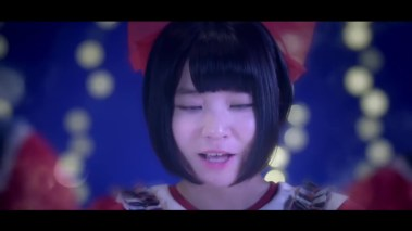 Niji no Conquistador - Futari no Spur (video musical)_038