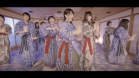 Niji no Conquistador - Futari no Spur (video musical)_041
