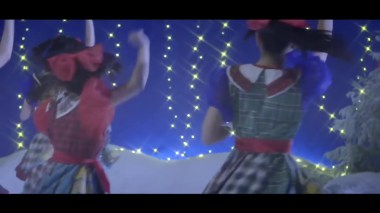 Niji no Conquistador - Futari no Spur (video musical)_046