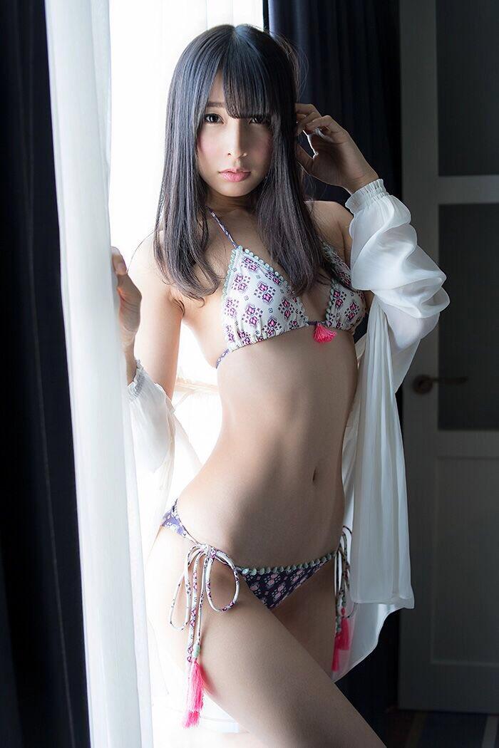 Un vídeo corto de Kawasaki Aya