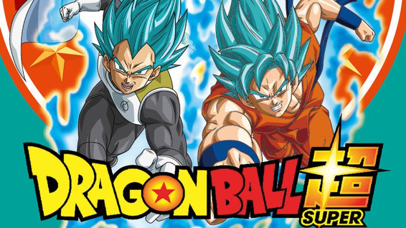 Dragon Ball Super termina en Marzo