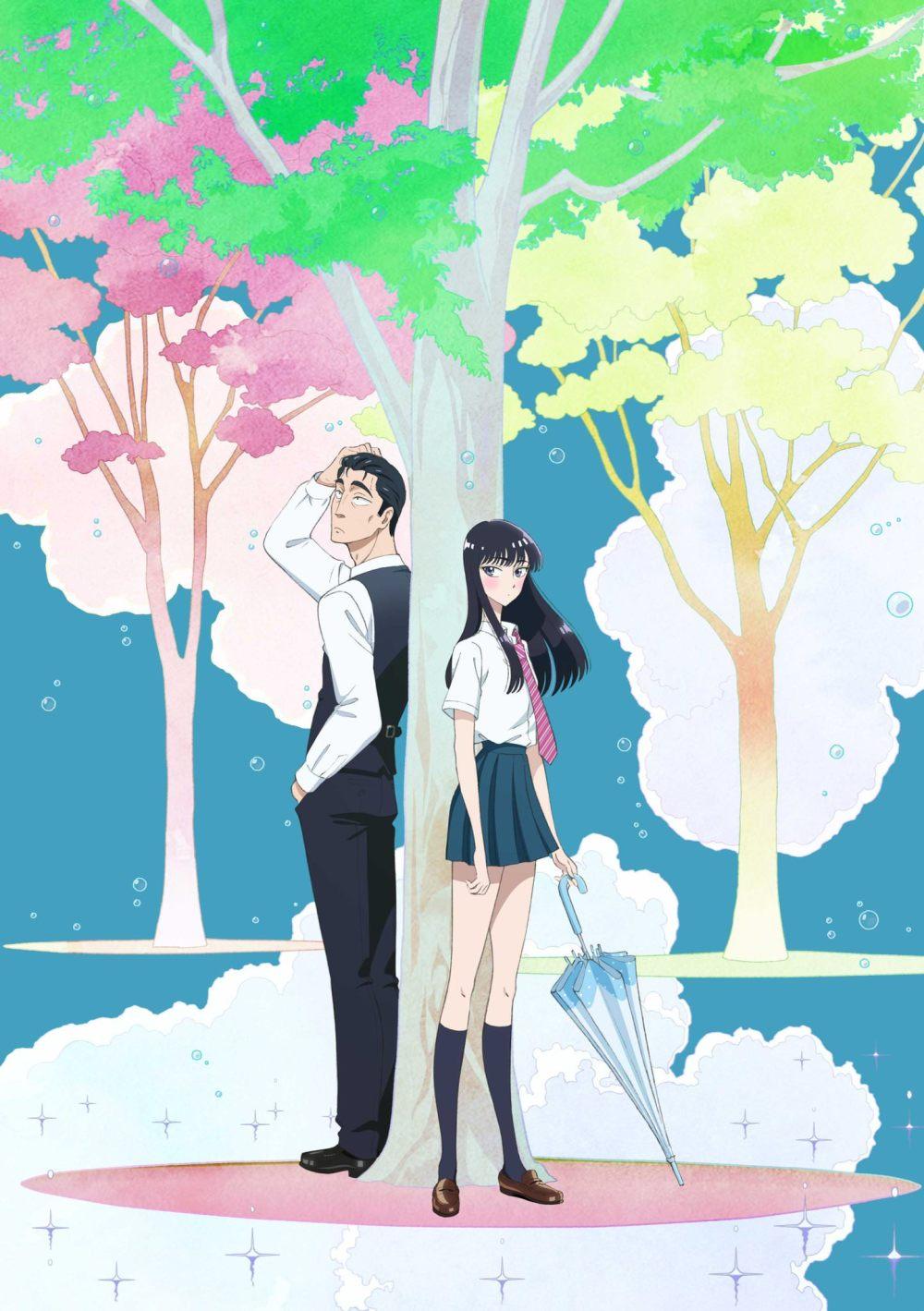 Koi wa Ameagari no You ni tendrá 12 episodios de anime