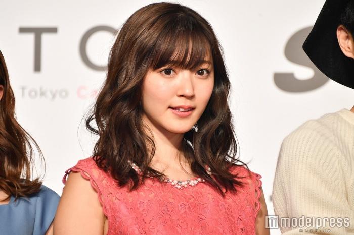 Suzuki Airi en el evento HAIR OF THE YEAR 2