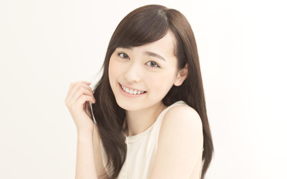 Fukuhara Haruka – Haruka Iro (1er photobook)