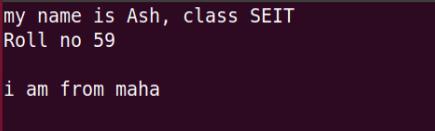 Linux vi commands