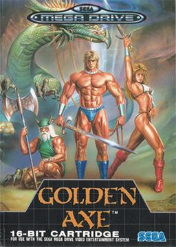 Golden_Axe 15 Video Game Facts