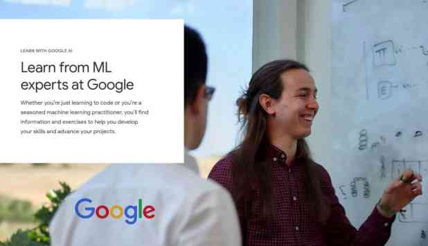 google machine learning specialization