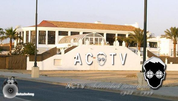 a.c.t.v. dicoteca