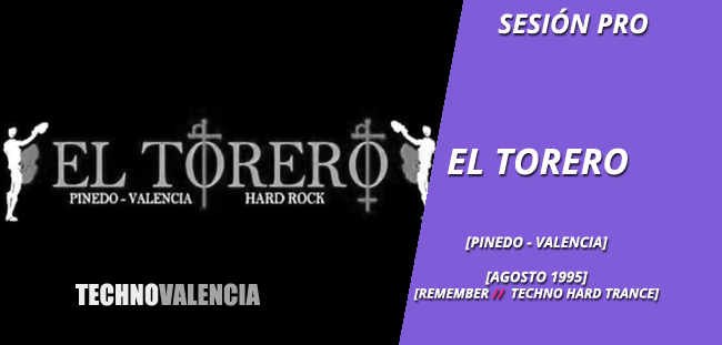 session_pro_el_torero_pinedo_valencia_-_agosto_1995