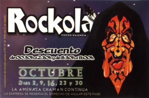 Rockola 1999-10