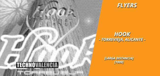 flyers_hook_torrevieja_alicante_larga_distancia_1999