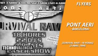 flyers_pont_aeri_-_3_abril_1999_survival_rave_18_horas