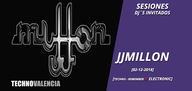 session_jjmillon_-_02-12-2018_remember_techno_dance