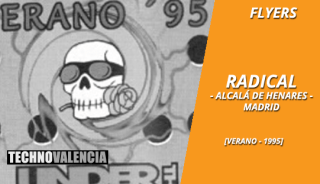 flyers_radical_-_verano_1995