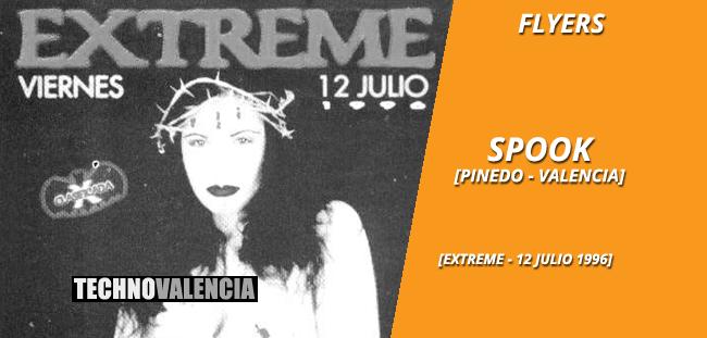 flyers_spook_factory_-_pinedo_viernes_12_julio_1996