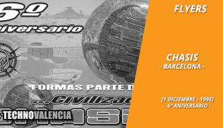 flyers_chasis_barcelona_-_1_diciembre_1995_sexto_6_aniversario