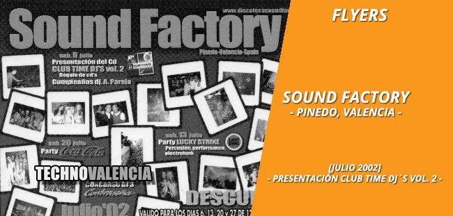 flyers_sound_factory_-_julio_2002_-_presentacion_club_time_djs_vol_2