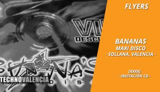 flyers_bananas_maxi_disco_valencia_-_xxxx_cd