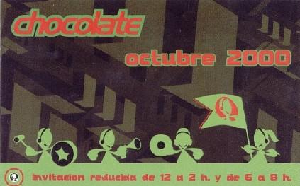 Chocolate-Octubre-2000