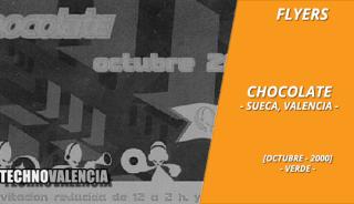 flyers_chocolate_-_octubre_2000_verde