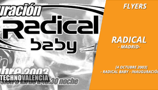 flyers_radical_-_madrid_4_octubre_2003_radical_baby_inauguracion
