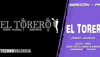 sesion_pro_el_torero_pinedo_valencia_-_julio_1995_jose_luis_el_nano_6_robin