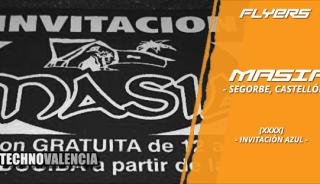 flyers_masia_-_segorbe_castellon_invitacion_azul