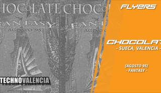 flyers_chocolate_-_agosto_1995_fantasy