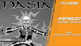 lyers_masia_-_segorbe_castellon_invitacion_roja_esqueleto
