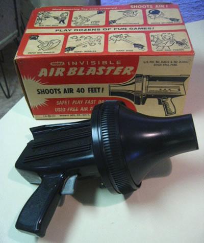 Image result for air blaster gun