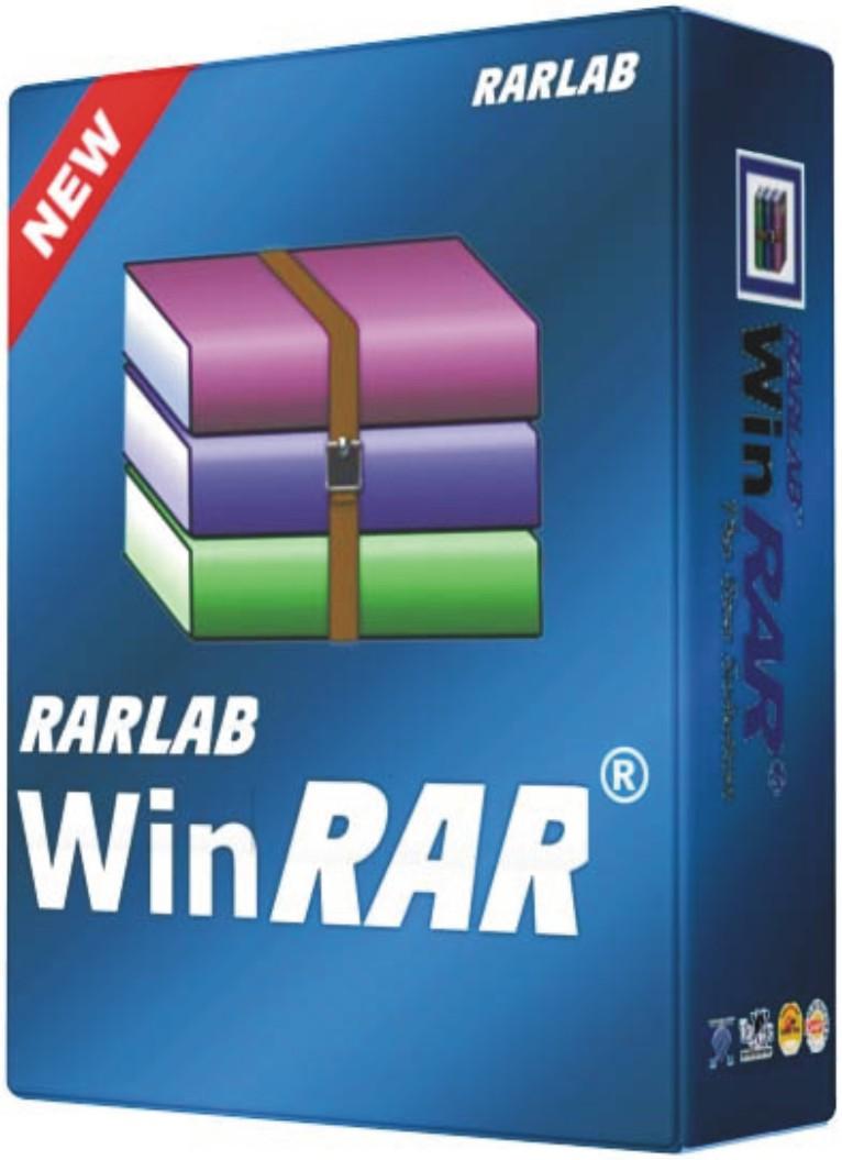 Free Download WinRAR For PC 32 & 64 Bit Windows 8/8.1/10 & Mac